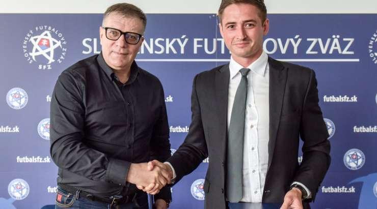 SFZ A SZMF podpísali memorandum o spolupráci